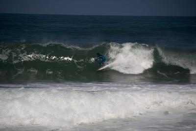 Christophe Allary / Stark Surfboards