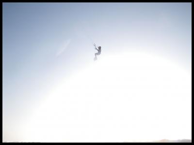 Big Air Alex robin maroc