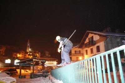 Rail Valcenis