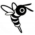 Giulio Hoody Bee