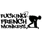 FuckingFrenchMonkeys