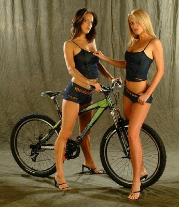 Photos sex girls on bikes useful question