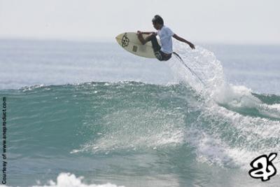 Badut - ANé surf team rider