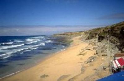 ericeira plage