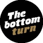 The bottom turn