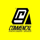 COMMENCALbicycles