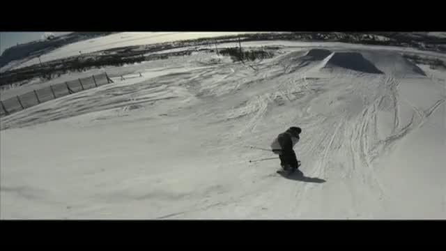 Vidéo Frej Jonsson recovery edit