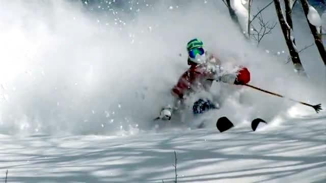 Claim The Greatest Ski Movie Ever Official Trailer