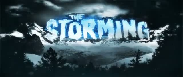 Standard Films - The Storming - Teaser