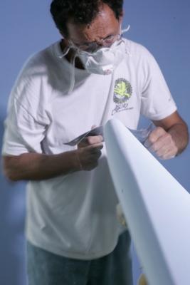 Stark Surfboards