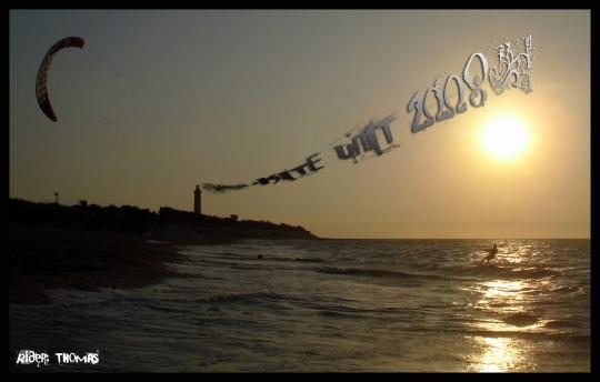 kite unit 2008