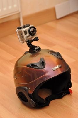 Caméra GoPro Full HD 1080p