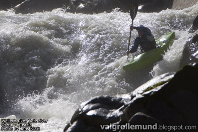 Val Grollemund - Otztal, Autriche