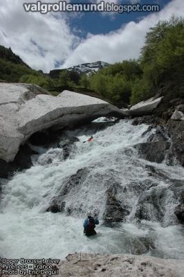 Val Grollemund - Haut Brousset, Pyrénées