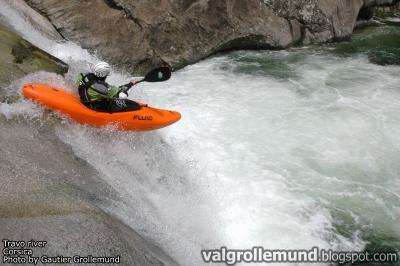 Val Grollemund - Travo, Corse