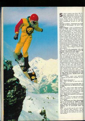 ITW Régis Rolland 1986 (1)