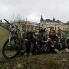 dome@riders