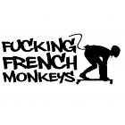 FuckingFrenchMonkeys