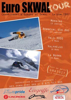 Agenda Skwal 2007