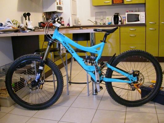 sx trail 3 2007
