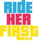 RideHerFirst