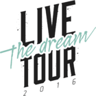Live The Dream Tour