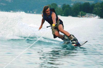 Dupraz wakeboard