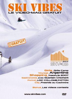 Ski Vibes #3