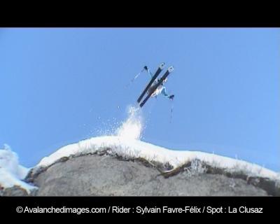 Sylvain Favre-Félix