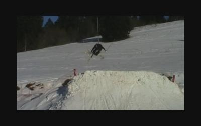 quarter  du snowpark du sire