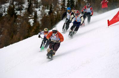 boardercross - crans