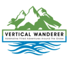 The Vertical Wanderer