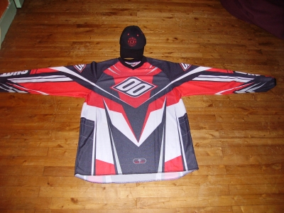maillot shot av casquette element