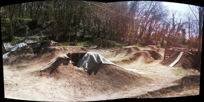Team AS Bike Park