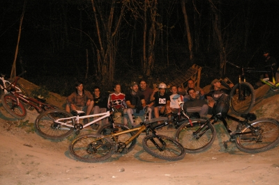 Team AS - Bike Park