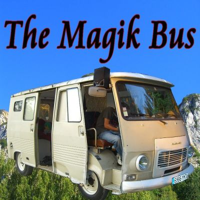 The magik bus
