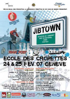 Jib-Town
