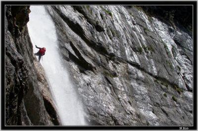 Canyon des Ecouges #1bis