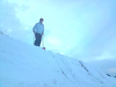 photo ski a cherbourg