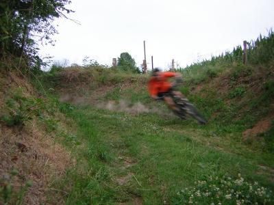 rider maxou