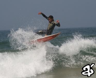 Abdel - surf team rider