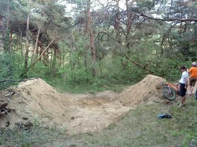 Fat dirt 2