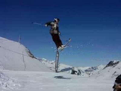 720 Les 2 Alpes