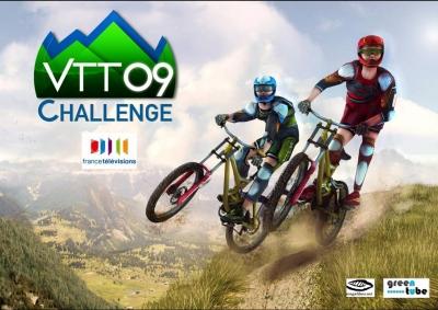 VTT Challenge 2009 by France Télévisions