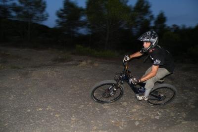 Quissac Ride