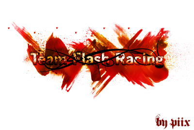 logo team flash racing