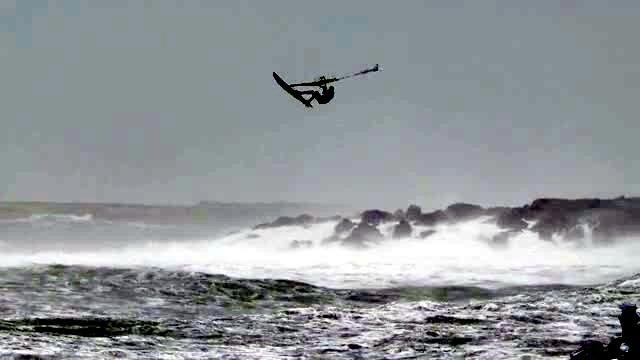 350 Windsurfing Videos