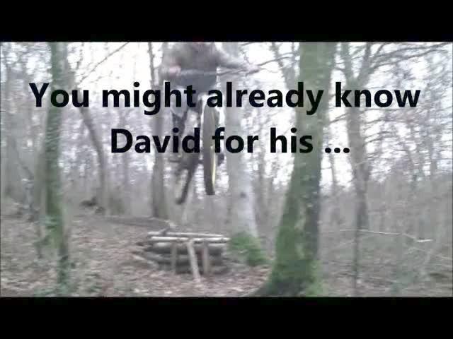 Woodman Video