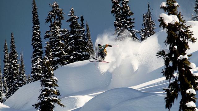 Les meilleurs skis polyvalents pour les hommes | PECHE ET