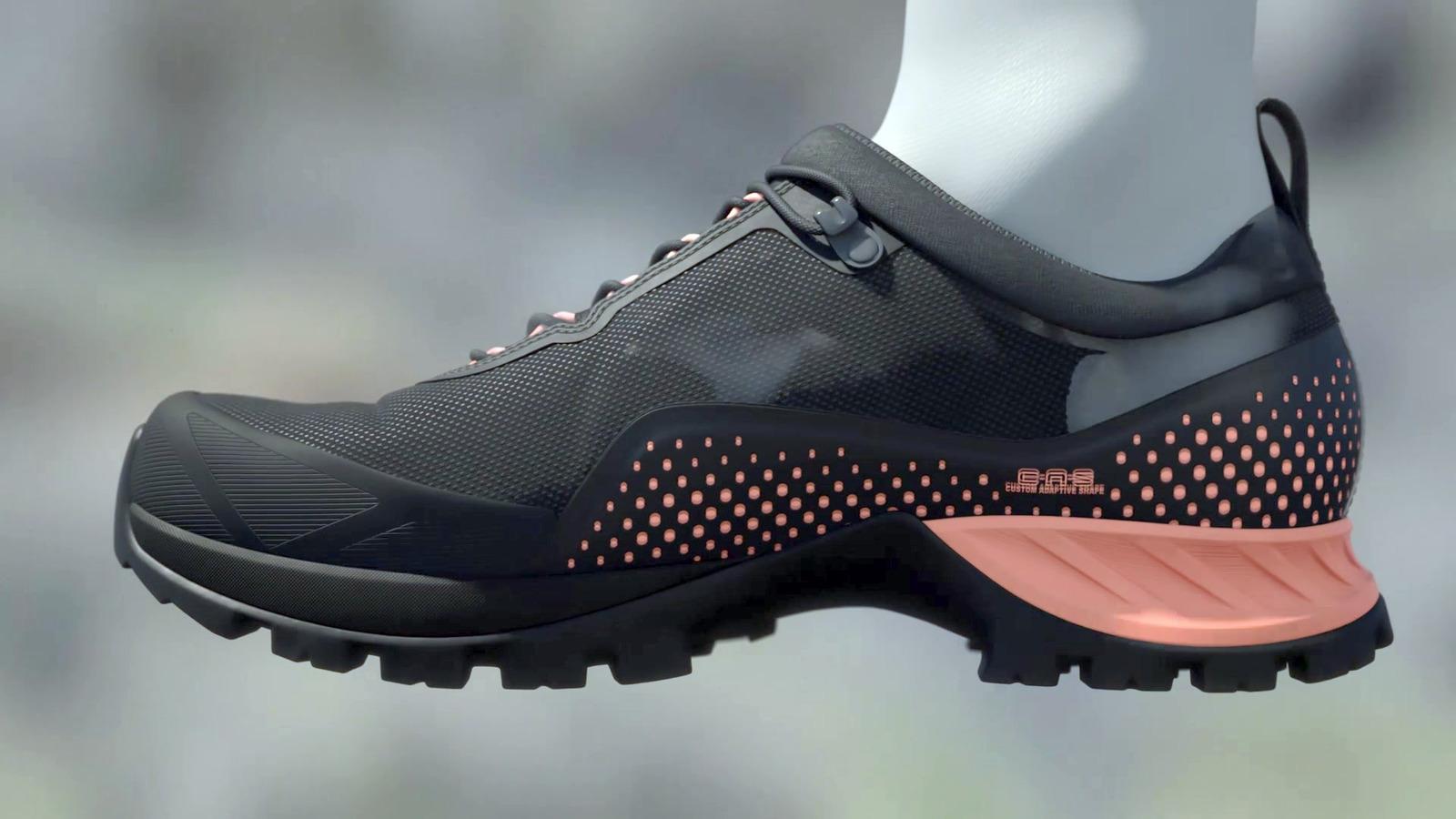 Chaussure Tecnica S OutdoorTest Privé Plasma nOPk80w